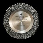 Hydrogen Plant PPMSB HSE Award