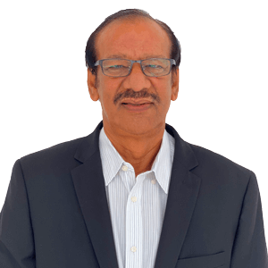Synerlitz QHSE Manager Abdul Rahman Abdullah