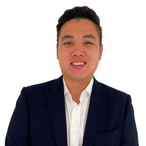 Synerlitz Project Manager Leon Wah